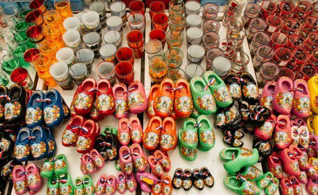 10 Unique Souvenirs To Pick Up In Amsterdam