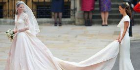 Kate Middleton Wedding Dresses