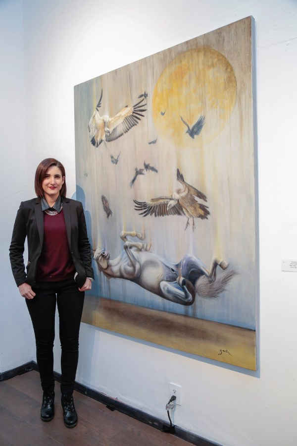 Female Mexican Artists