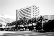 Spring Break Hotels In Miami