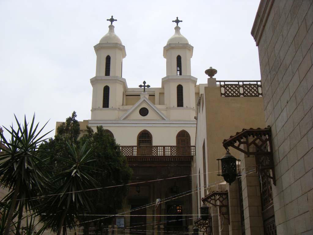 The Rich History of Coptic Cairo