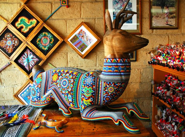 Introduction Mexican Folk Art In 10 Pieces
