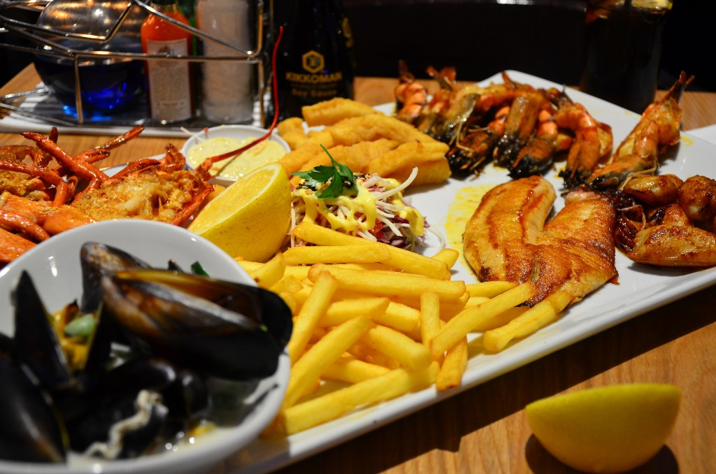 A Seafood Lovers Guide to Cape Town