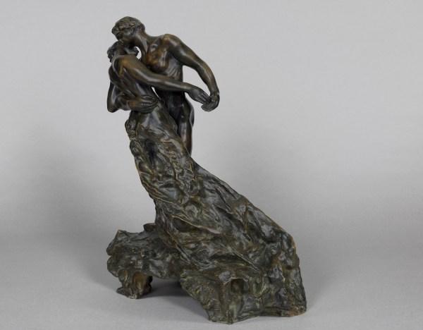 Camille Claudel Famous Sculptures