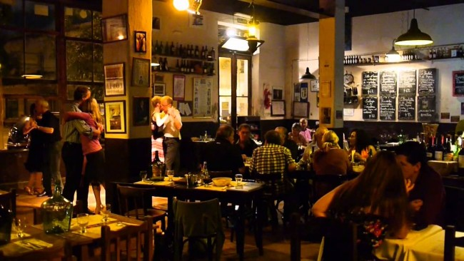 Best Late Night Eats In Buenos Aires