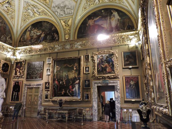 Museums And Galleries Visit In Florence Italy