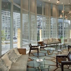 Hotel With Kitchen New York Island Stainless Steel 10 Cool Boutique Hotels In Soho City