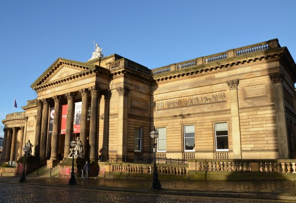 14 -visit Attractions In Liverpool Uk