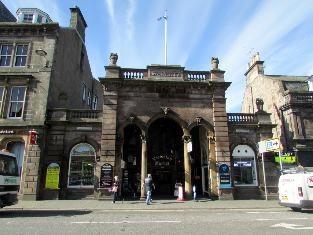The Essential Shopping Guide To Inverness Scotland