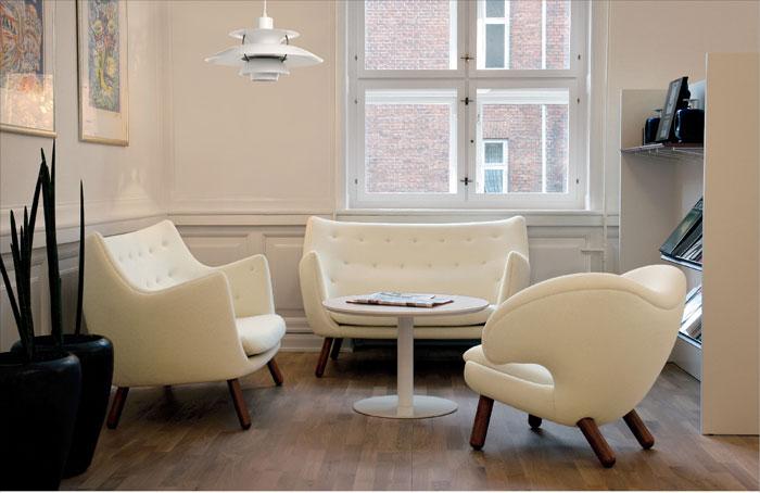 10 Danish Interior Designers You Should Know