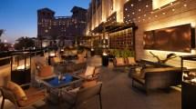 Four Seasons Hotel Amman Jordan