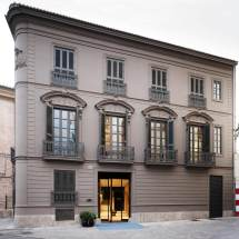Boutique Hotels In Valencia