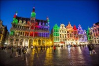 An LGBT Guide to Brussels, Belgium