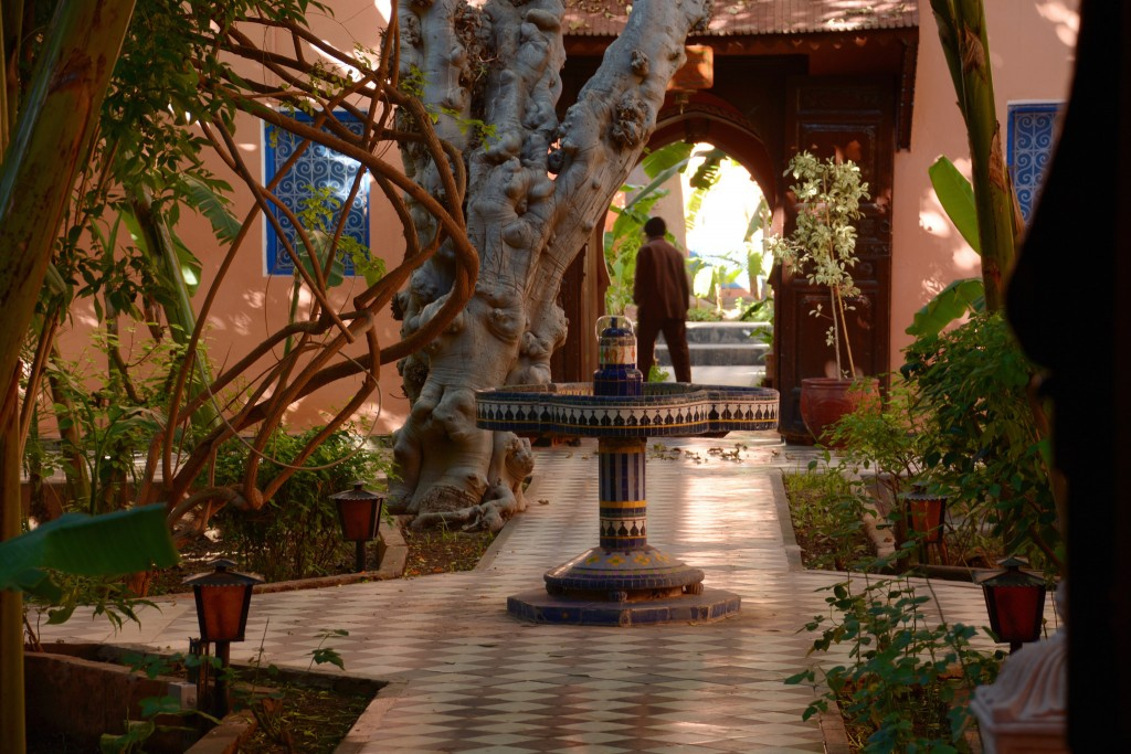 A Brief History of Riads Moroccos Exquisite Accommodation
