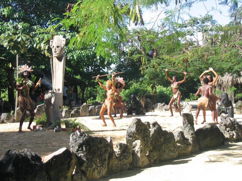 A Brief History Of The Taino The Caribbean S Indigenous