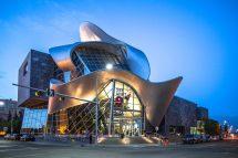 top art galleries in canada
