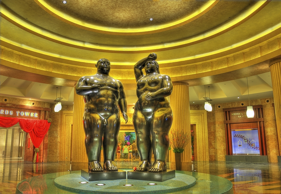 An Introduction To Fernando Botero In 5 Artworks