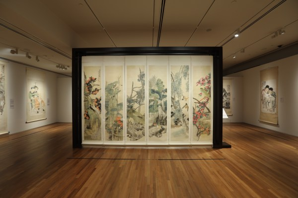 Find Chinese Ink Art In Singapore