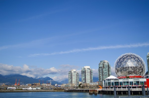 20 -visit Attractions In Vancouver
