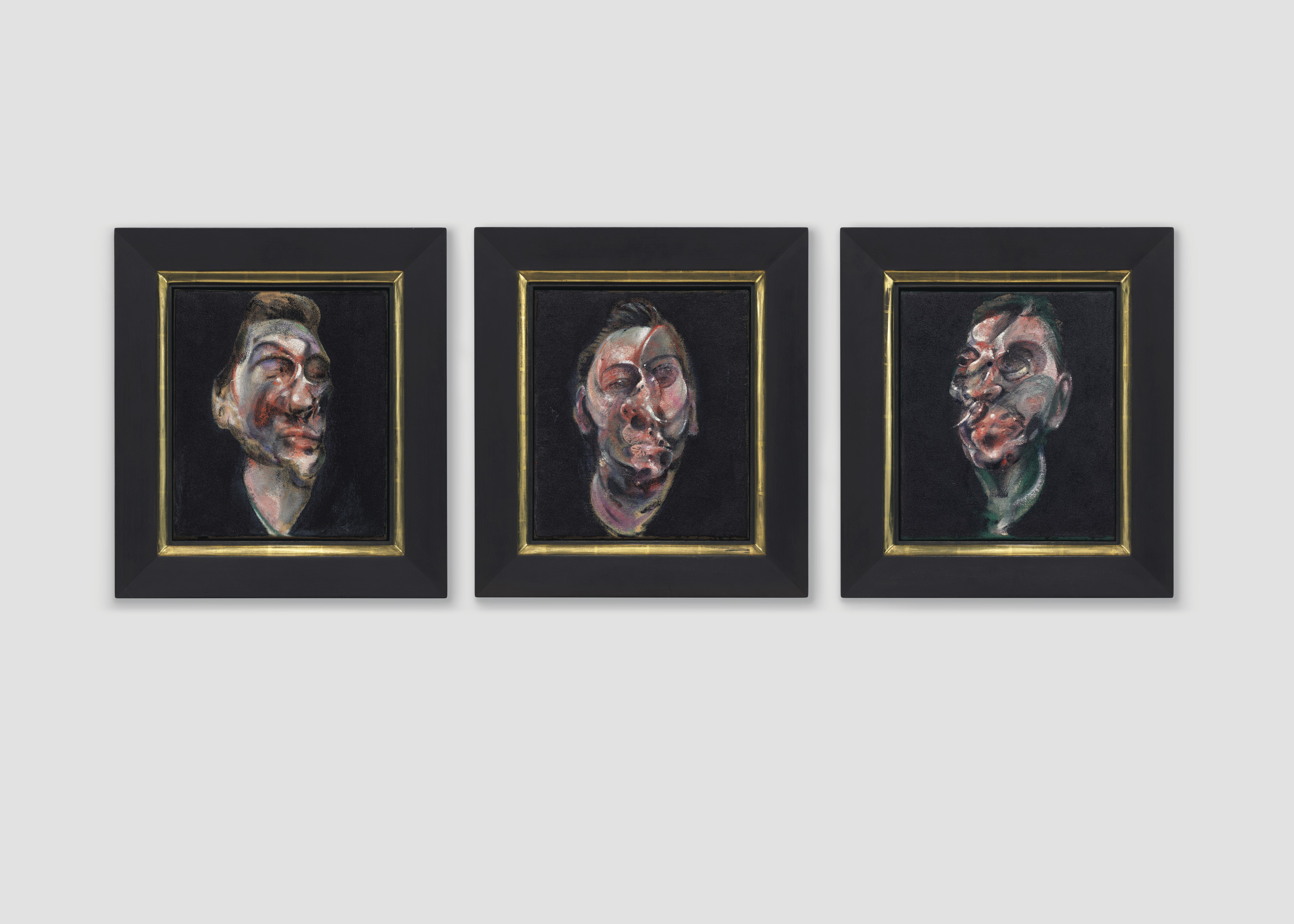 An Introduction To Francis Bacon In 9 Paintings
