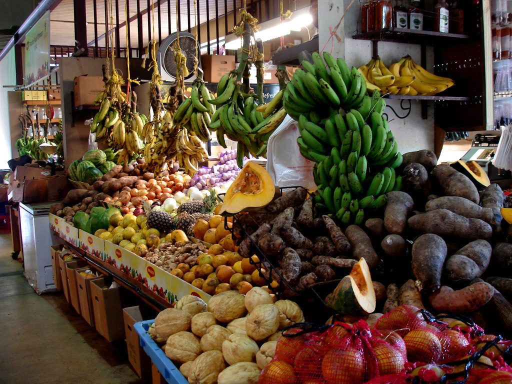 The Best Markets In Puerto Rico