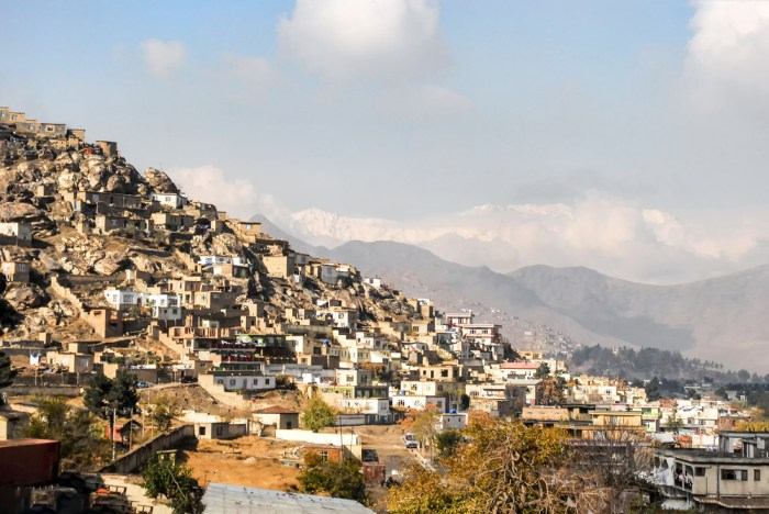 Kabul | © Wandel Guides/Shutterstock