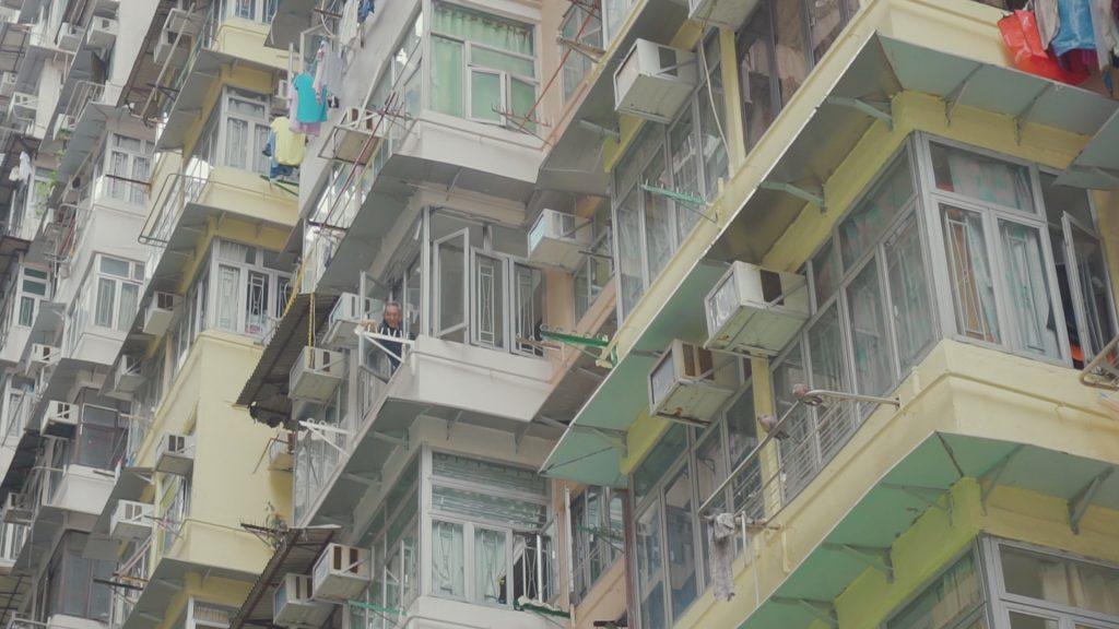 Hong Kongs Instagram Famous Monster Building