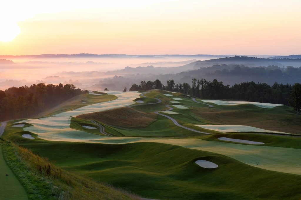 The Best Golf Course to Play in Every US State
