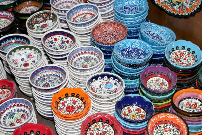 The Best Places To Buy Souvenirs In Amman