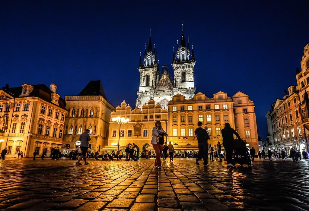Prague S Must Vist Attractions