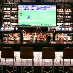Kitchen Tables Big Lots Snaking A Drain The 10 Best Sports Bars In Shanghai