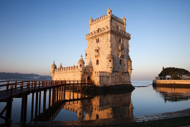 These Stunning Villages Have Just Been Named the Seven Wonders of Portugal