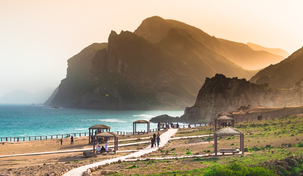 The Best Beaches to Visit in Oman
