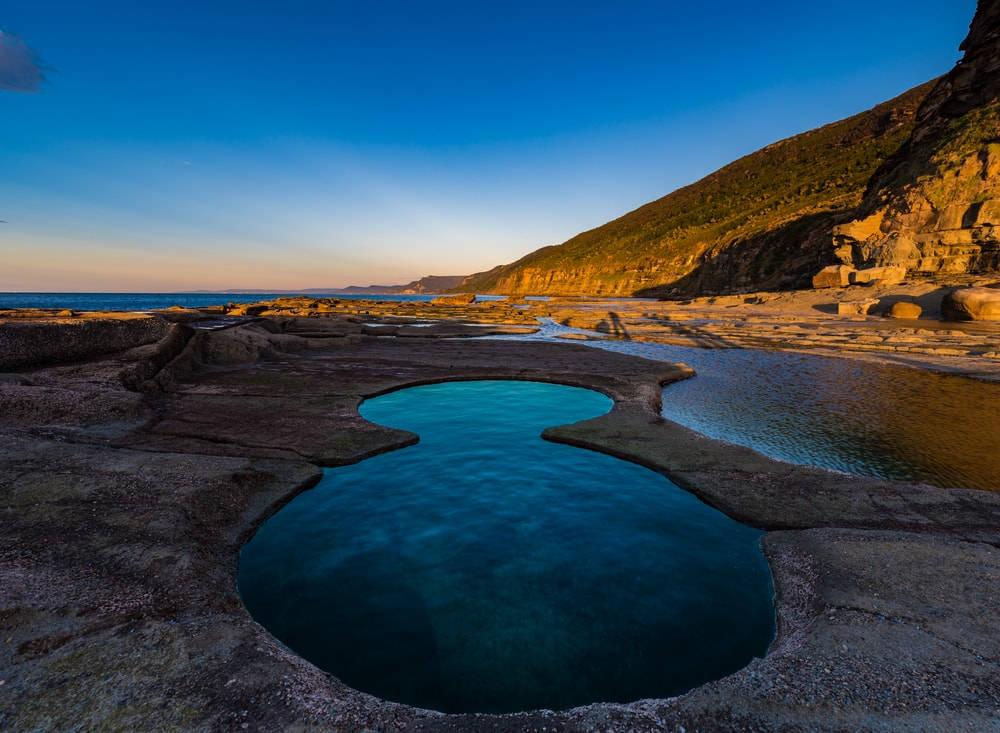17 Secret Swimming Holes Around The World You Need To See