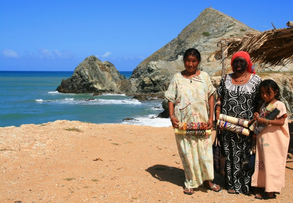 The Ultimate Guide for Visiting La Guajira Colombias Northern Desert