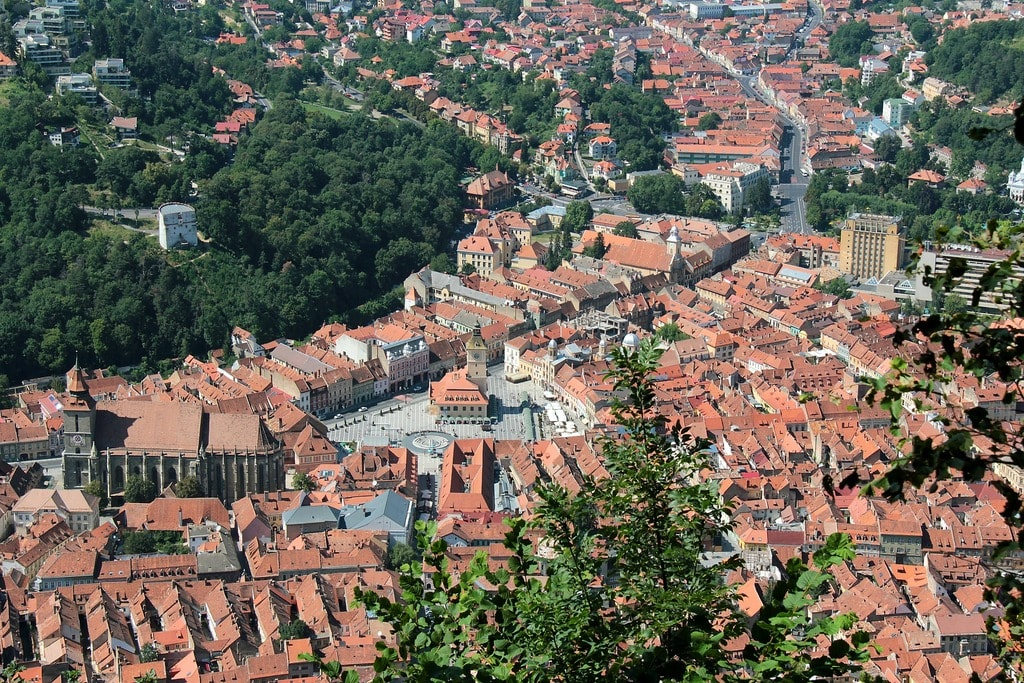 The 12 Best Things to See and Do in Brasov