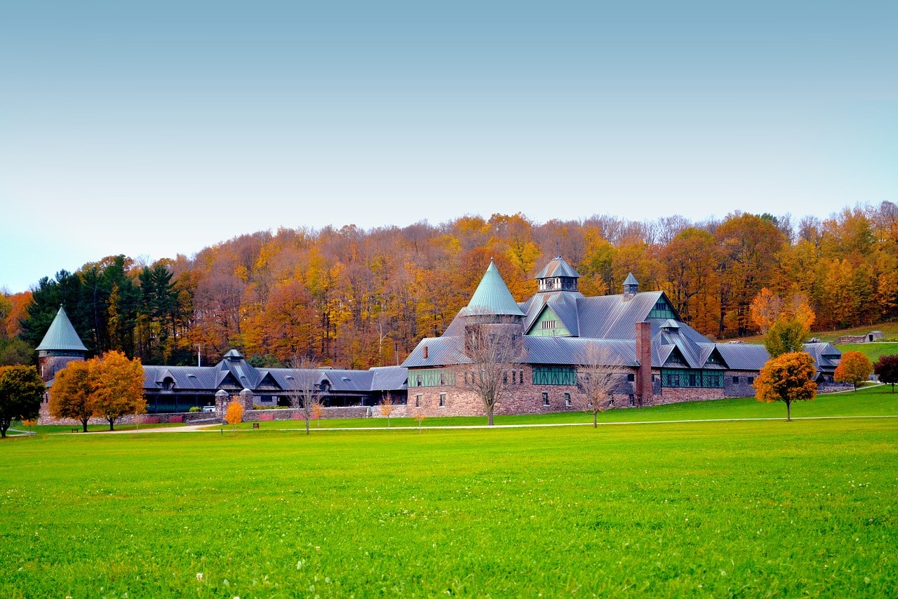 11 Must-See Historical Landmarks In Vermont