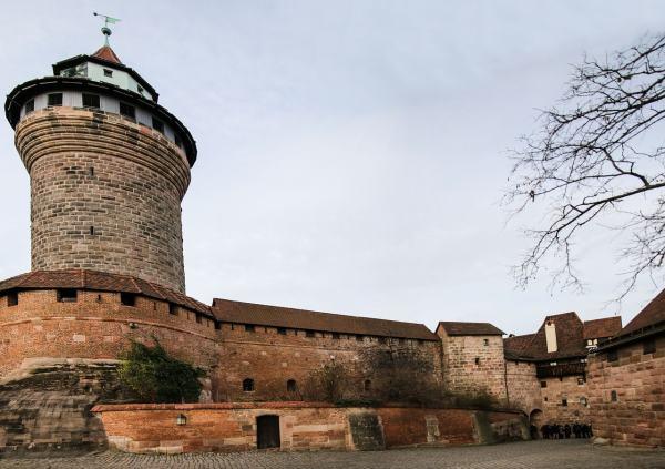 20 -visit Attractions In Nuremberg Germany