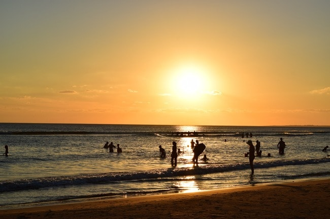 The Most Beautiful Beaches in Montevideo
