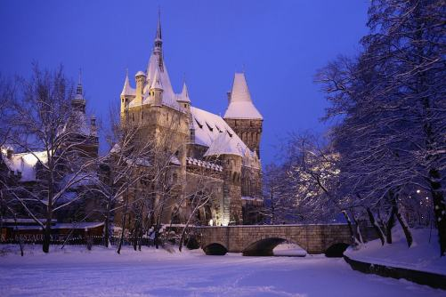 "Hasil gambar untuk Hungary winter"""