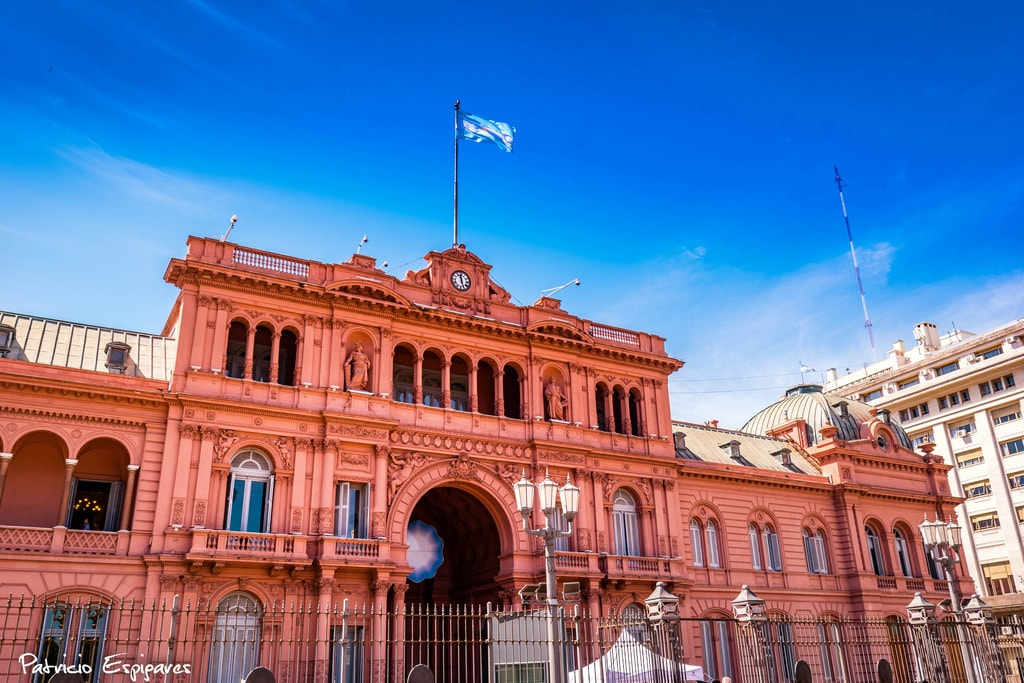 10 Things You Need to Know Before Visiting The Casa Rosada