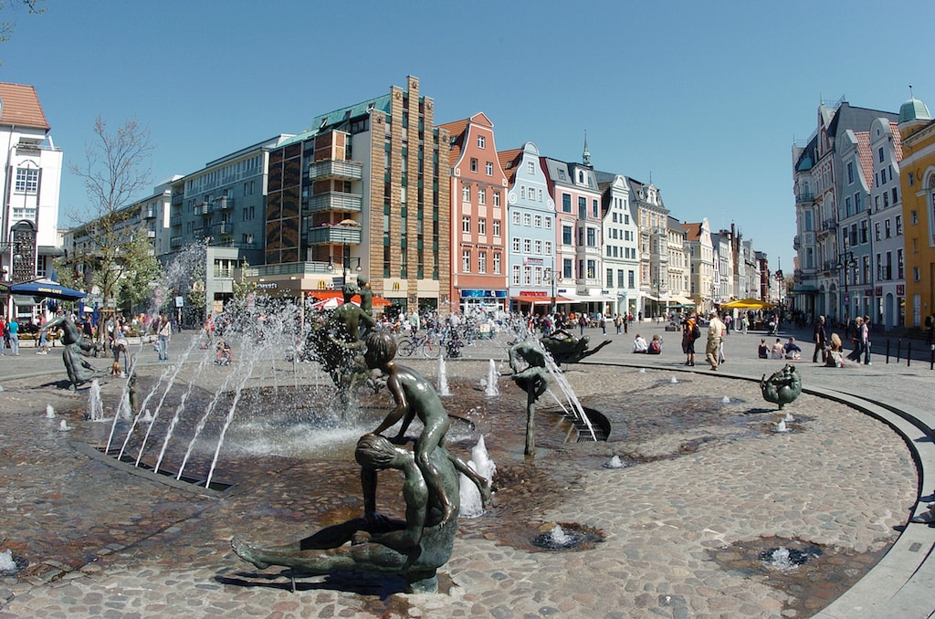 The Top 10 Things to See and Do in Rostock