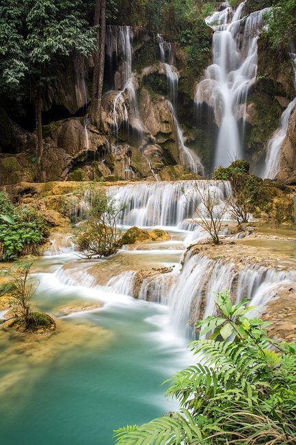 The Top 10 Day Trips From Luang Prabang Laos