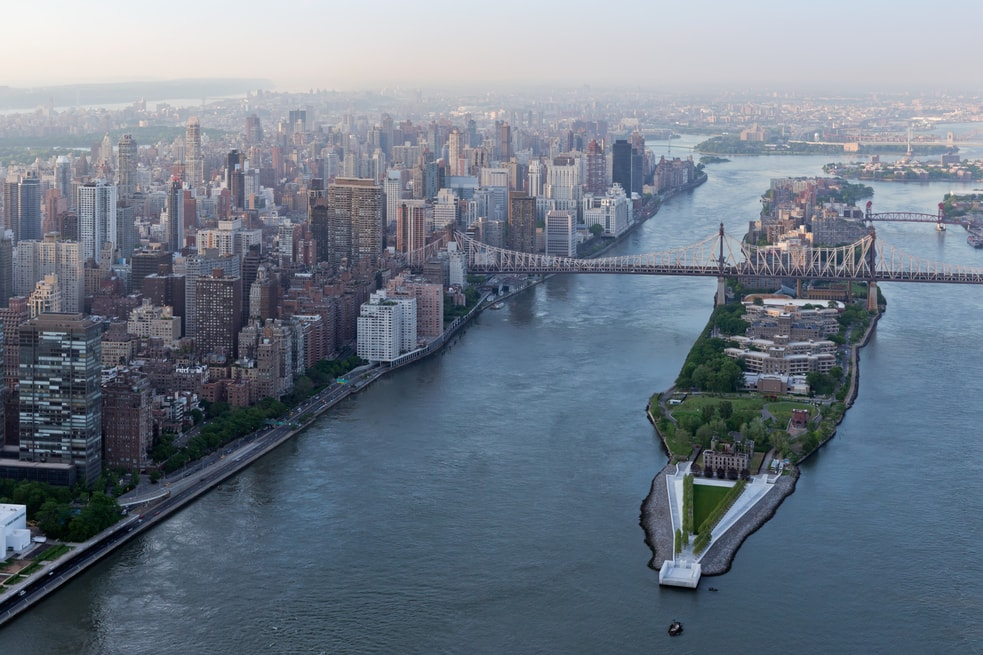The Best Things to See and Do on Roosevelt Island NYC