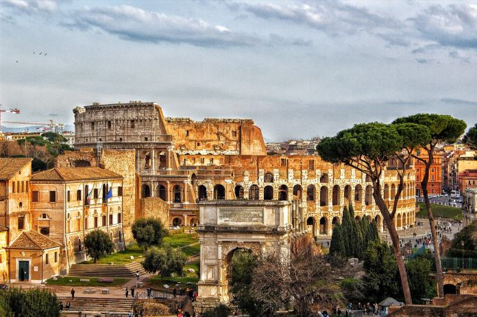 The Origin Of The Saying Rome Wasn T Built In A Day