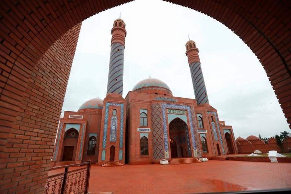 10 MustVisit Attractions in Ganja Azerbaijan