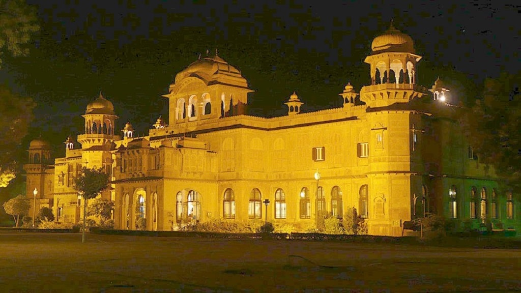 The Best Places To Visit In Bikaner Rajasthan