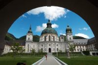 Germany's Most Beautiful Abbeys and Monasteries