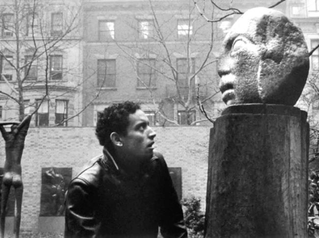Awesome NYC Film Locations No 7 MoMAs Sculpture Garden