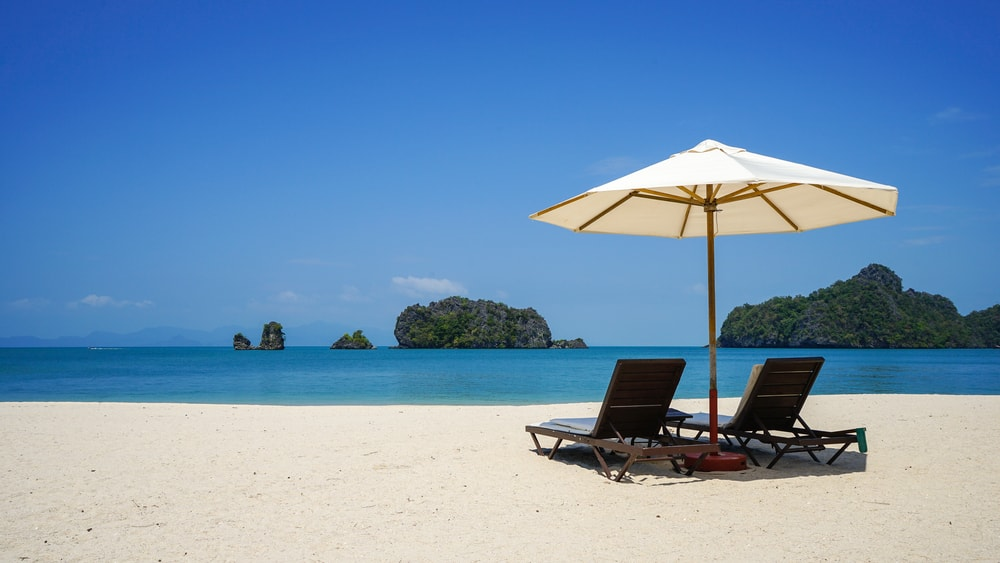 The Best Beaches in Langkawi Malaysia
